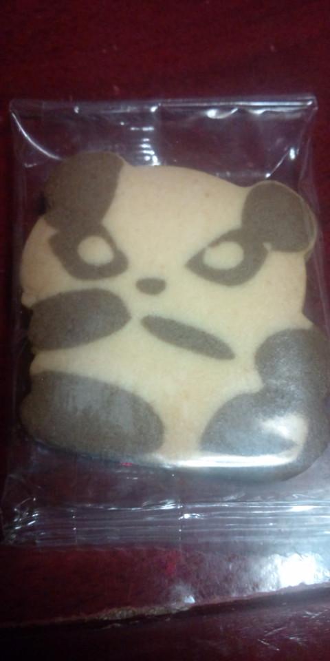 中国のクッキー