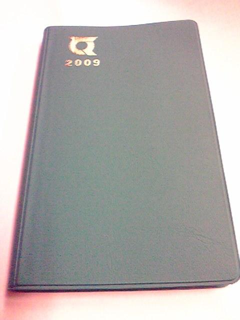 徳島県民手帳